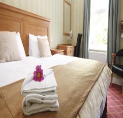 Hotel Saint George Dublin