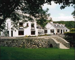 Byrne Mal Dua Guest House Galway