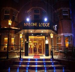 Malone Lodge Hotel Antrim
