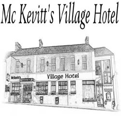McKevitt's Village Hotel Carlingford Louth