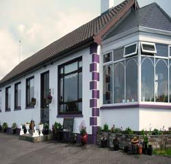 Mount Edward Lodge Bed and Breakfast Sligo