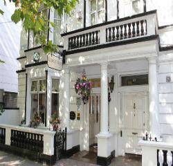 Kilronan Guest House Dublin