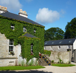 The Old Rectory Bed and Breakfast Leitrim