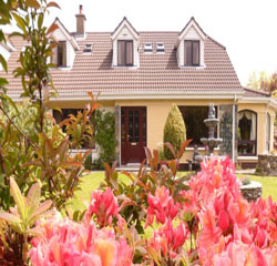 White Park Bed & Breakfast Donegal