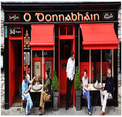 O Donnabhains Town House and B&B Kerry