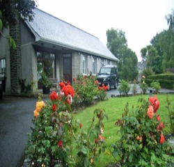 Guesthouse in Tipperary Ireland