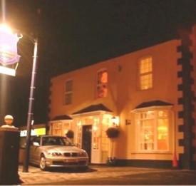 Antrim Arms Guest House Dublin