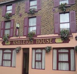 Ashleigh House B&B Monaghan