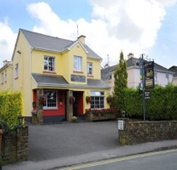 Ashville Guest House Killarney Kerry