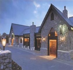 Auburn Lodge Hotel Clare