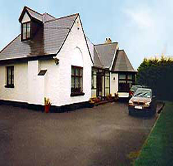 Barden Lodge B&B Meath