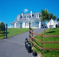 Tullycullion House Bed and Breakfast Donegal