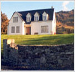 Ben Gorm Lodge B&B Mayo