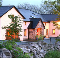 Breesy Centre Hostel Donegal