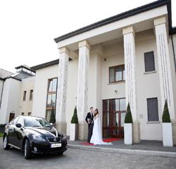 Ballykisteen Hotel Tipperary