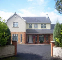 Carrigane House Bed and Breakfast Limerick