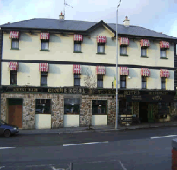 Commercial And Tourist Hotel Leitrim
