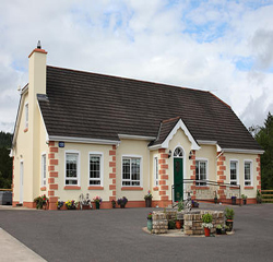 The Oaks Bed and Breakfast Leitrim