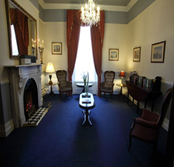 Charleville Lodge Guest House Dublin