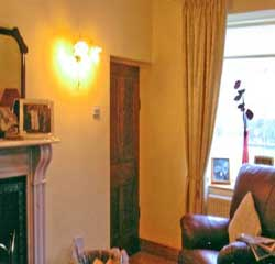 Dillanes Farmhouse Bed and Breakfast Kerry