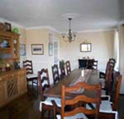 Harbour House Bed and Breakfast