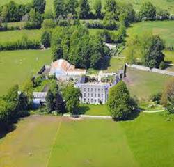 Ash Hill Stud Guest House Limerick