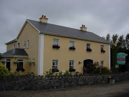 Clareville House Bed and Breakfast Clare