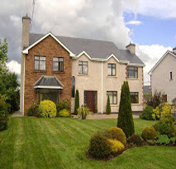 Doogarry House B&B Mayo