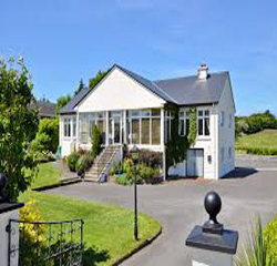 Rowanville Lodge B&B Sligo