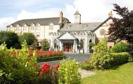 Abbey Court Hotel Tipperary