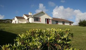 Seaview B&B Clifden Galway