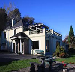 Riverside House B&B Kerry