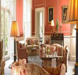 Cashel Palace Hotel Tipperary