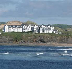 Great Northern Hotel Donegal