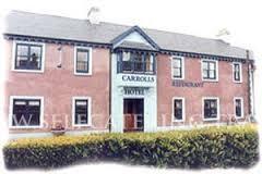 Carrolls Hotel Kilkenny