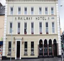 Railway Hotel Limerick