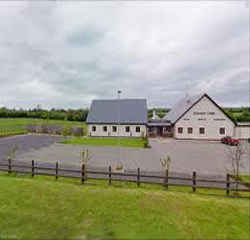 Dunsany Lodge Guest House Meath