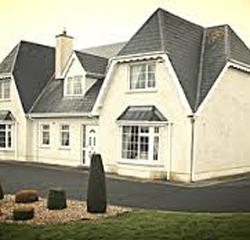 Ross House Bed and Breakfast Roscommon