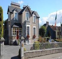 Abbeyville House B&B Cork