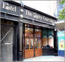 Ripley Court Hotel Dublin Bed And Breakfasts Ireland