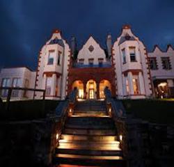 Mulranny Park Hotel Mayo