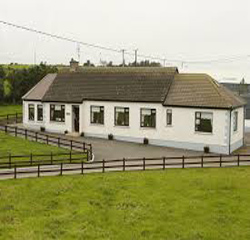 Ave Maria Farmhouse B&B Sligo