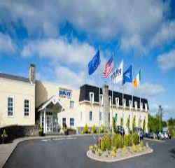 Park Inn Shannon Airport Hotel Clare