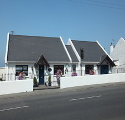 White Cottages Bed & Breakfast