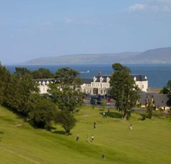 Carlton Redcastle Hotel Donegal