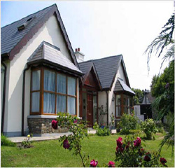Summer Hill Bed and Breakfast Cork