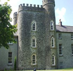 Smarmore Castle Guest House Louth