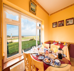Bertra House Bed and Breakfast Mayo