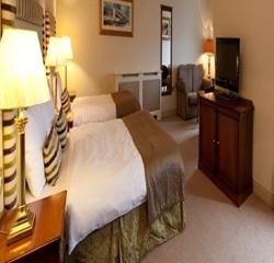 Bracken Court Hotel Dublin