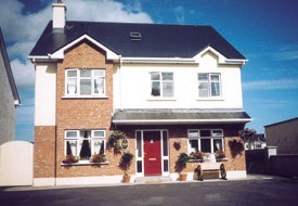 Portumna House Bed & Breakfast Accommodation